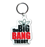 Big Bang Theory Keychain 195068