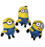 Despicable me - Minions Plush Toy 195220