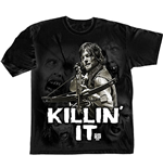 The Walking Dead T-shirt 195293