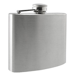 5 Oz Stainless Steel Flask