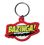 Big Bang Theory Keychain 195401
