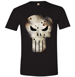 The punisher T-shirt 195431