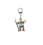 Plastoy 60420 - Asterix Keychain - Legionary with Spear