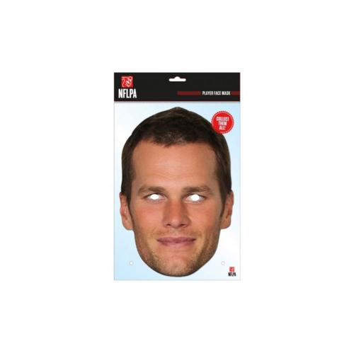 NFL Mask Tom Brady