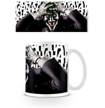 Batman Mug The Killing Joke