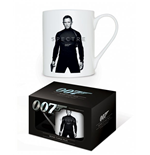 James Bond Mug Spectre
