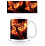 The Hunger Games Mockingjay Part 2 Mug Final