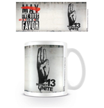 The Hunger Games Mockingjay Part 2 Mug District 13 Rebellion