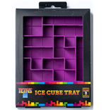 Tetris Ice cube molds 195983