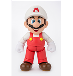 Super Mario Figure - Fire Mario