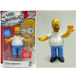 The Simpsons Homer Deluxe Figure