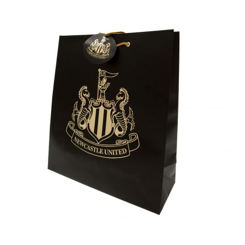 Newcatsle United F.C. Gift Bag Small