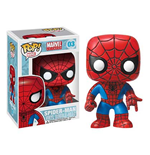 Funko Pop SPIDERMAN Bobble Head