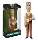 Funko Vinyl Idolz SEINFELD Mr. Peterman Action Figure