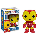 Funko Pop IRON MAN Bobble Head