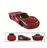 1.1:18 FXX  Evo Red Diecast Model
