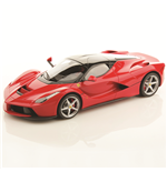 1:24 LaFerrari Red Diecast Model
