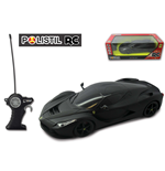 1:14 LaFerrari F14-T R/C Car Black