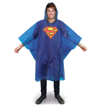 Superman Poncho 196804