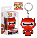 Big Hero 6 Keychain 196837