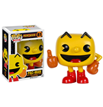 Pac-Man Action Figure 196921