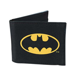 BATMAN Logo Bifold Wallet