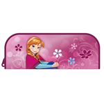 Frozen Pencil Case Anna