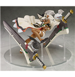Guilty Gear Xrd -SIGN- PVC Statue 1/8 Ramlethal Valentine 21 cm
