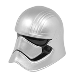 Star Wars Episode VII Coin Bank Captain Phasma