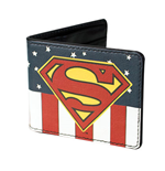 SUPERMAN USA Wallet