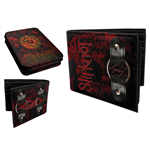 Slipknot Wallet 197336