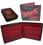 Slipknot Wallet 197337