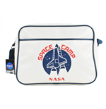 NASA Messenger Bag Space Camp