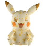 Pokemon Plush Figure 20th Anniversary Special Pikachu Wink 25 cm