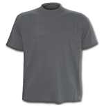 Urban Fashion - T-Shirt Charcoal