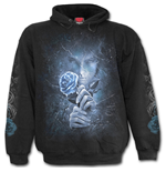 Ice Queen - Hoody Black