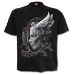 Dark Fusion - T-Shirt Black