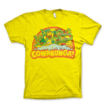 Teenage Mutant Ninja Turtles T-Shirt Cowabunga
