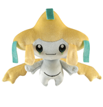 Pokemon Plush Figure 20th Anniversary Jirachi 20 cm