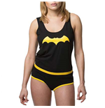 BATMAN Underoos Underwear Womens Set