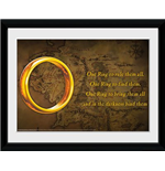The Lord of The Ring Print 197926
