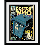 Doctor Who Poster 198036