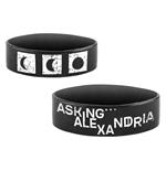 Asking Alexandria T-shirt The Black