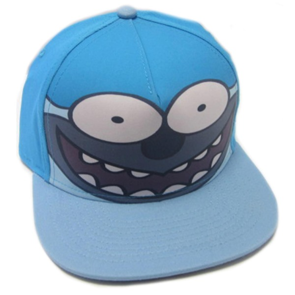 Regular Show Hat Mordecai