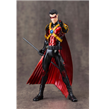 DC Comics ARTFX+ PVC Statue 1/10 Red Robin (The New 52) 18 cm