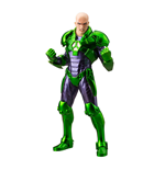 DC Comics ARTFX+ PVC Statue 1/10 Lex Luthor (The New 52) 20 cm