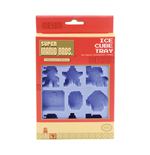 Super Mario Bros. Ice Cube Tray