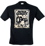 Black Sabbath T-shirt 198324