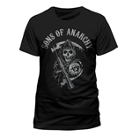 Sons of Anarchy T-shirt - Main Logo