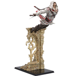 Assassin's Creed II PVC Statue Leap of Faith Ezio 39 cm